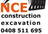 NCE Construction & Excavation Pty Ltd