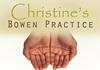 Christine's Bowen Practice