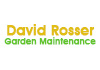 David Rosser Garden Maintenance