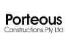 Porteous Constructions Pty Ltd