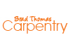 Brad Thomas Carpentry