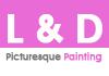L & D Picturesque Painting