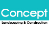 Concept Landscaping & Construction