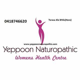 Yeppoon Naturopathic Womens Health  Centre