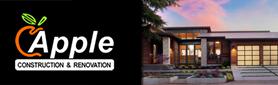 Apple Construction Services - Building Renovations