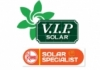 a VIP Solar and HOT WATER