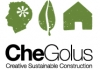 Che Golus Creative Sustainable Construction