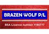 Brazen Wolf P/L