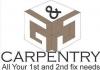 G&J Carpentry