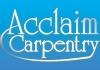 Acclaim Carpentry
