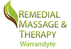 Click for more details about Warrandyte Remedial Massage & Therapy