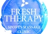 Click for more details about Fresh Therapy Corporate Massage