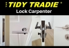 The Tidy Tradie - Door & Lock Carpenter