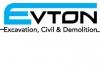 Evton Excavations, Civil & Demolition