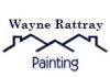 Wayne Rattray Painting