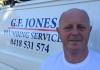 G F Jones Plumbing Services