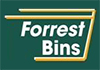 Forrest Skip Bins