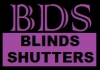 By Design Shutters