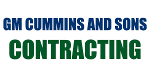GM Cummins and Sons Contracting