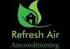 Refresh Air Air-conditioning