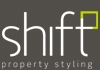 Shift Property Styling