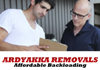 Ardyakka Removals-Affordable Backloads