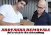 Ardyakka Removals-Affordable Backloads