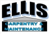 Ellis Carpentry & Maintenance