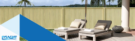 Lysaght Fencing - Spanscreen