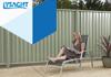 Lysaght Fencing - Smartascreen