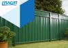 Lysaght Fencing - Neetascreen