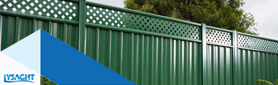 Lysaght Fencing - Neetascreen