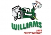Williams Lawn & Property Maintenance