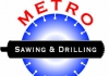 Metro Sawing & Drilling - Concrete Cutting