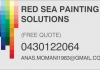 Red Sea Painting Solutions