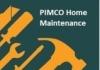 PIMCO Home Maintenance