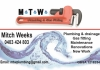 MTW Contracting