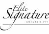 Elite Signature Concrete Pty Ltd