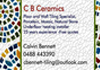 C B  Ceramics
