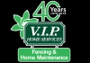 V.I.P. Home Services - Fencing