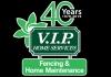 V.I.P. Home Services - Fencing