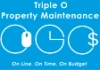 Triple O Property Maintenance