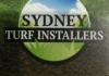 Sydney Turf Installers