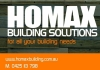 Homax Building Solutions