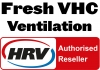 Fresh VHC Ventilation, Heating & Cooling
