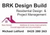 BRK Design Build Pty Ltd