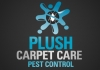 Plush Carpet Care and Pest Control