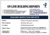 On Line Building Reports