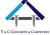 T & C Concrete & Carpentry