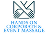 Hands On Corporate & Event Massage